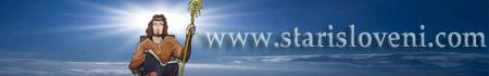 www.starisloveni.com - Staroslovenska religija, tradicija i istorija
