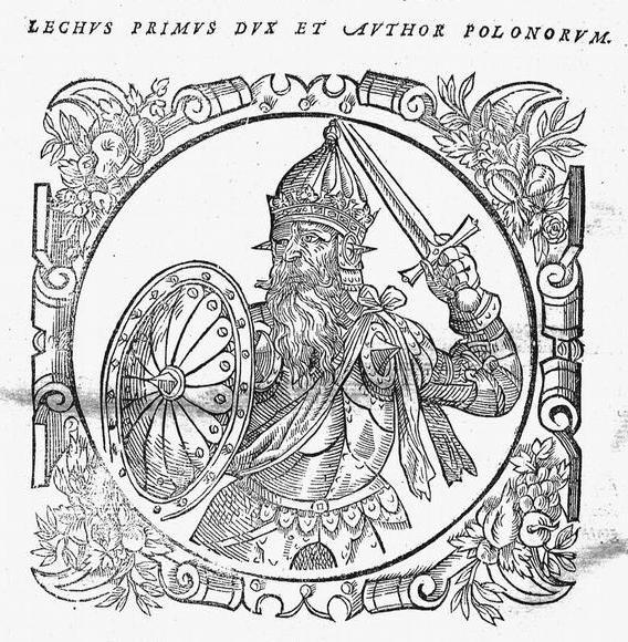 Slovenska mitologija - Page 4 Lech1581